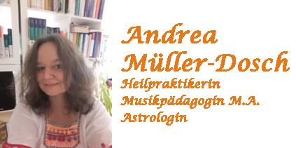 Andrea Müller-Dosch, München